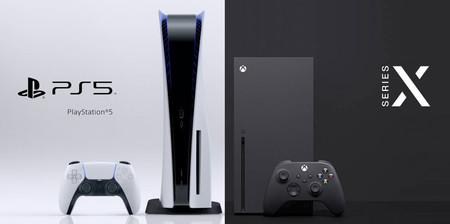 Sin fecha, precio o catálogo de lanzamiento de PS5 y Xbox Series X, la nueva generación pide paciencia