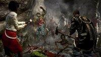 'Dead Island'. Fecha para el DLC Bloodbath arena