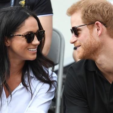 Isabel II le regala a Meghan Markle y al Príncipe Harry una casa en la campiña y parece sacada directamente de nuestros sueños