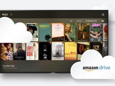 Plex Cloud, el media center de Plex que funciona en la nube gracias a Amazon