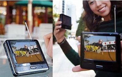 LG N1, la PDA todoterreno