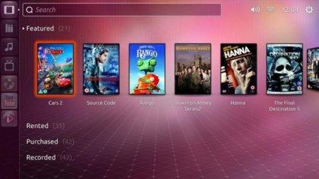 La Ubuntu-televisión se acerca