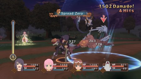 Tales Of Vesperia Definitive Edition 07
