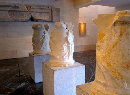 Mvseo del Teatro romano de Cartagena