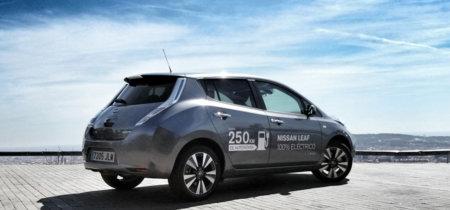 Nissan ya está pensando en sus futuros eléctricos, ¿llegará antes el SUV o el mini-Leaf?