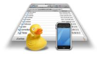 Accede al contenido de tu iPhone/iPod Touch con Cyberduck