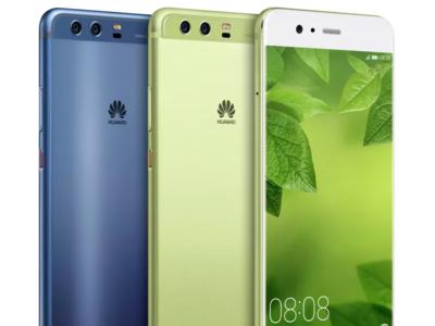 Huawei P10 Plus también llegará a México, este es su precio