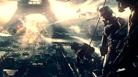 'Call of Duty: Modern Warfare 3', espectacular tráiler de lanzamiento