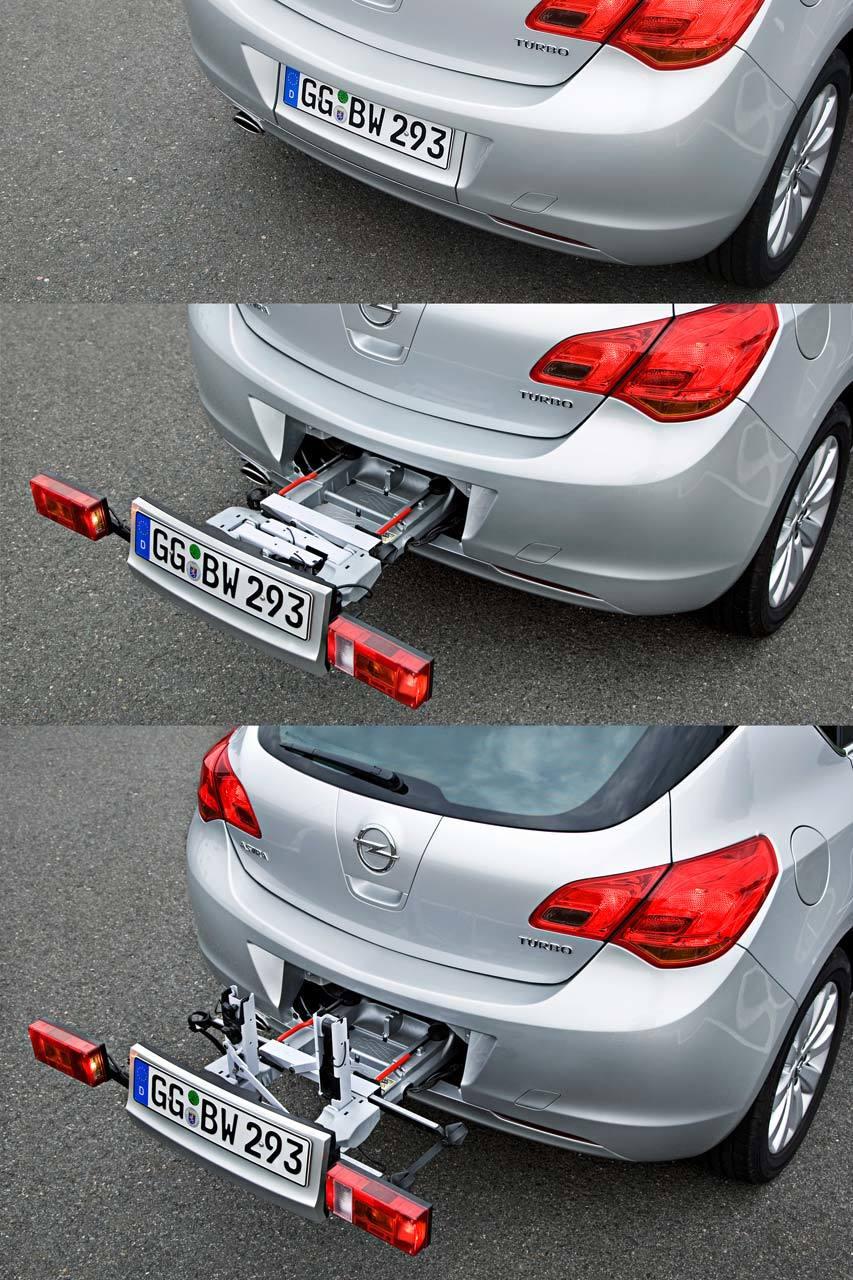 Foto de Opel FlexFix (4/13)
