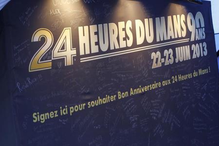 24 horas de Le Mans 2013: 90 años