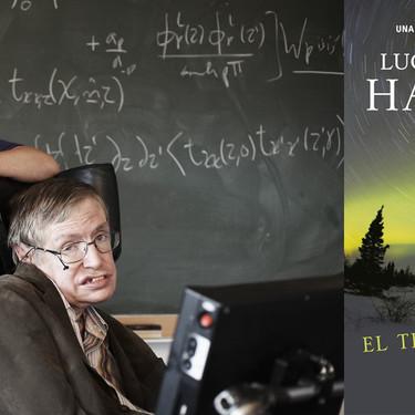 Seis libros para niños de Stephen Hawking: la física y la astronomía explicada a los más pequeños por un grande