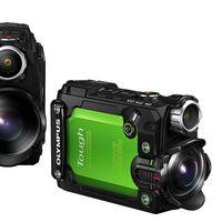 Olympus TG-Tracker, la cámara de acción más dura, al mejor precio en Amazon sólo hoy: 269 euros