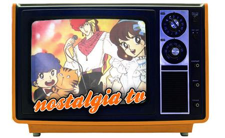 'Bésame Licia', Nostalgia TV