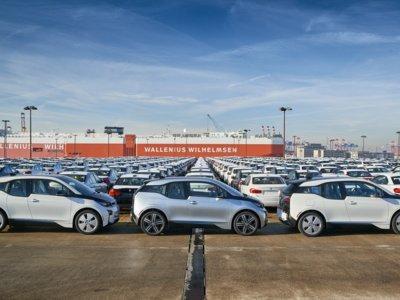 BMW planea ofrecer una versión del BMW i3 con un 50% más de autonomía