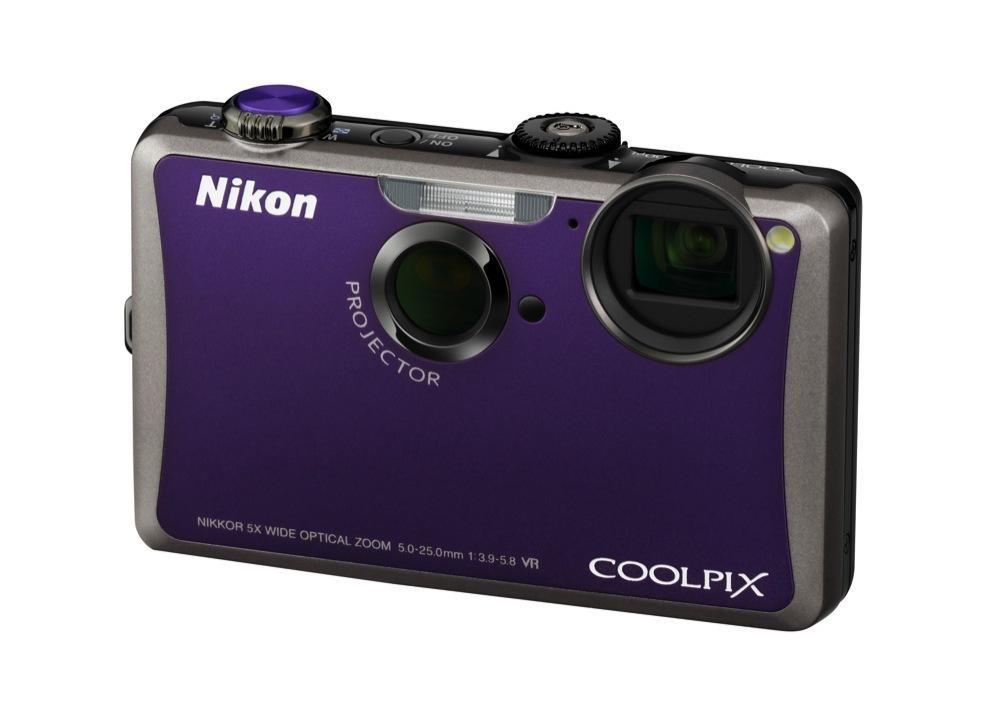 Foto de Nikon S1100pj (9/9)