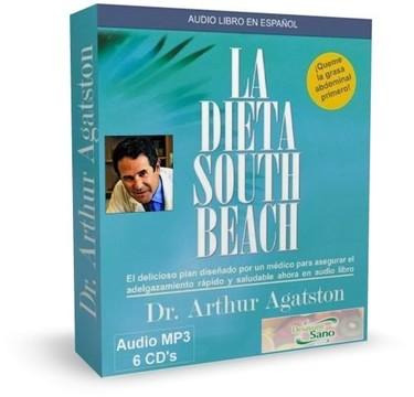 La Dieta South Beach: ¿la dieta milagrosa?