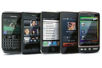 El lanzamiento de iOS y Android supone la adopción tecnológica más rápida de la historia
