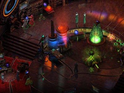 Torment: Tides of Numenera se estrena en Steam Early Access y lo celebra con un nuevo tráiler