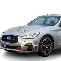 Con este video, Nissan nos demuestra cómo funciona la tecnología ProPILOT en la vida real