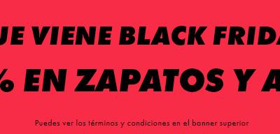 Black Friday en Asos, descuentos hasta de un 60%