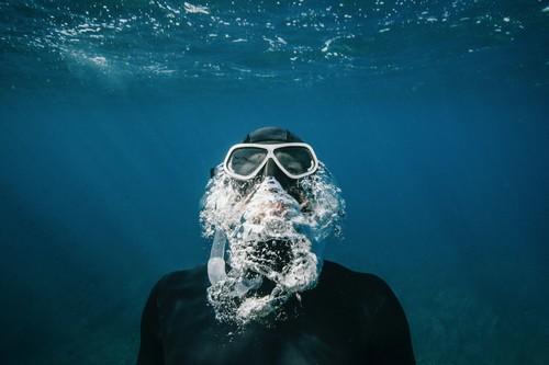 Si vas a bucear este verano, estas son las precauciones que debes tomar para hacerlo de forma segura