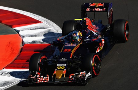 Ap 1pzsywx4d2111 F1 Grand Prix Of Mexico Qualifying