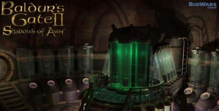 Baldur´s Gate II para Mac muy pronto, tan pronto como el 15 de noviembre