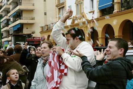 En Madrid no se podrán lanzar caramelos en las Cabalgatas de Reyes que no tengan vallas
