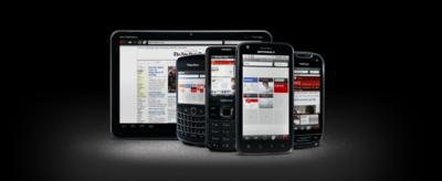 Lanzados Opera Mini 6.1 y Opera Mobile 11.1