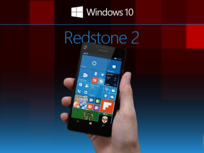 Estas son las mejoras principales que llegarán a Windows 10 Mobile con Redstone 2