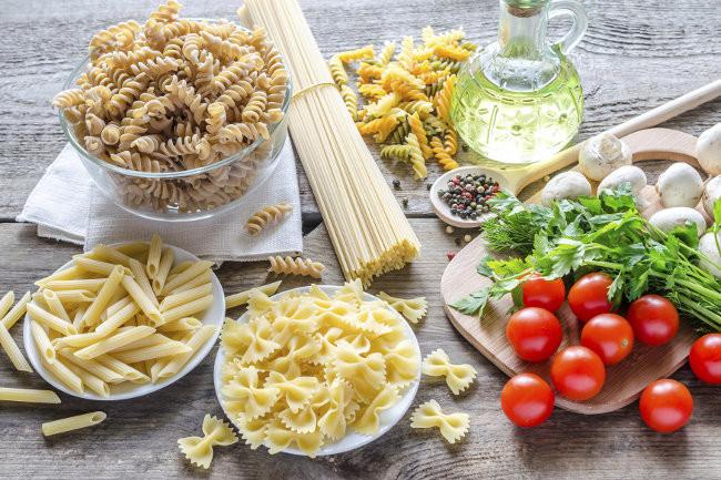 menu dieta baja carga glucemica