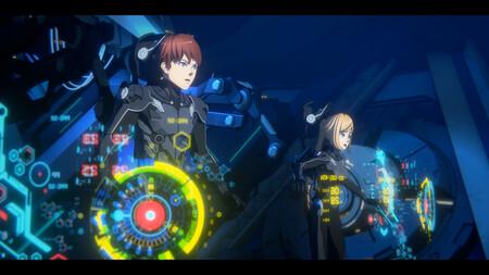 Pacific Rim Anime 1