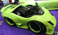 Estos Lamborghini sí que los puedes pagar