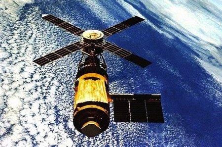 ¿Y si toda nuestra TDT fuera por satélite?