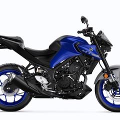 Foto 3 de 25 de la galería yamaha-mt-03-2020 en Motorpasion Moto