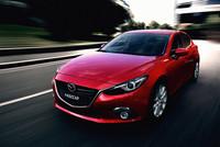 Mazda3 2013, desde 17.750 euros