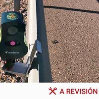 Radares Velolaser de la DGT: cómo funcionan y en qué carreteras se colocan