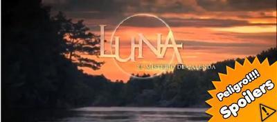 'Luna, el misterio de Calenda', lo que pudo haber sido