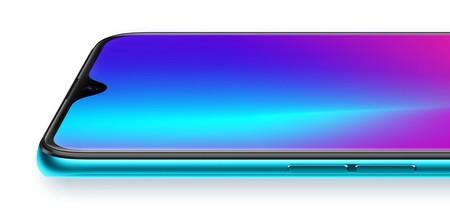 Lo próximo de Oppo: se filtran las características de los futuros R15X y R17 Neo y sus enormes pantallas AMOLED