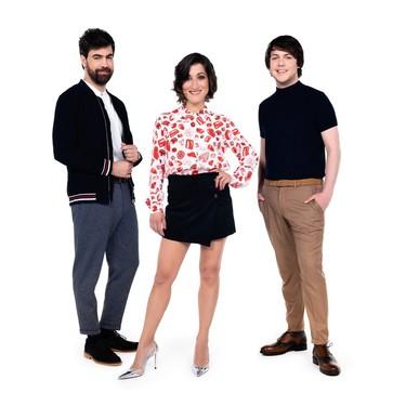 Venga Monjas, Susi Caramelo o David Suárez acompañarán a Pantomima Full en 'Comedy Central News'