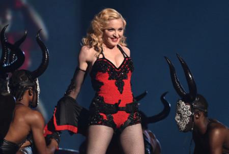 La moda cantó en los Grammy con las mejores actuaciones