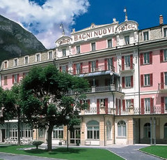 Foto 4 de 9 de la galería bormio-hotel-resort en Trendencias