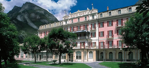 Foto de Bormio hotel resort (4/9)
