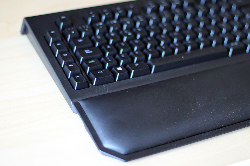 Foto de Razer Blackwidow Chroma v2 (7/16)