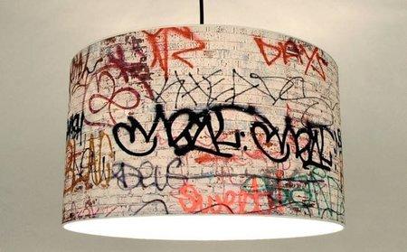 lampara graffiti 2