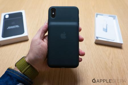 Smart Battery Case Apple Analisis Applesfera 16