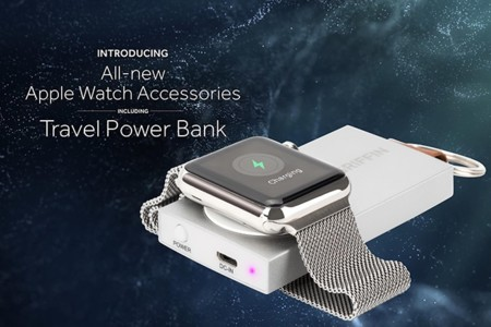Apple Watch Accessories Header