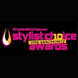 Premios de belleza Stylist Choice Awards