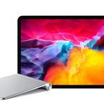 El desplazamiento de los Magic Mouse y Magic Trackpad de primera generación no funciona en iPadOS 13.4
