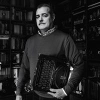 """""""Los clásicos del terror y la fantasía son los grandes maestros que me influyeron."""" Entrevista a Ángel Gómez Rivero"""
